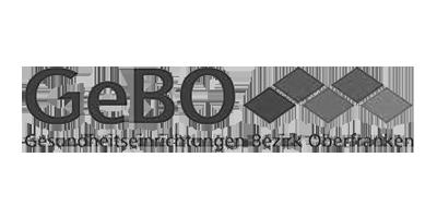 GeBO Gesundheitseinrichtungen Bezirk Oberfanken